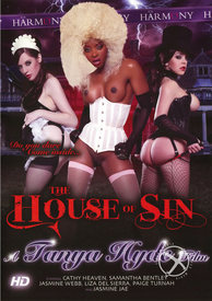 Tanya Hydes House Of Sin